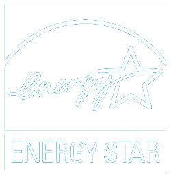 Energy Star Logo Reverse