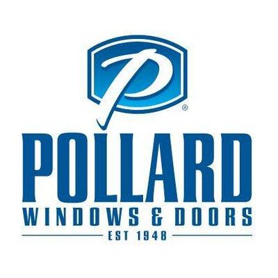 Pollard Windows & Doors logo